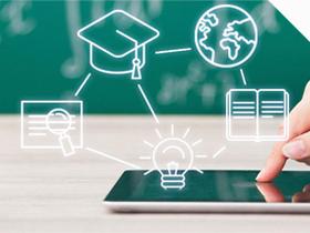 سامانه آموزش مجازی (LMS)