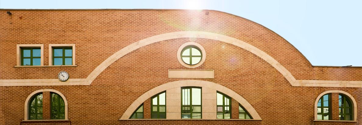 تصویر ساختمان
